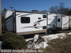 New 2017  Forest River Rockwood Signature Ultra Lite 8324BS by Forest River from Orchard Trailers, Inc. in Whately, MA