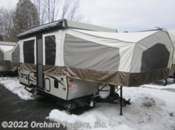 New 2017  Forest River Rockwood Freedom 2280 by Forest River from Orchard Trailers, Inc. in Whately, MA