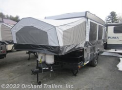 New 2017  Forest River Rockwood 2280BHESP by Forest River from Orchard Trailers, Inc. in Whately, MA