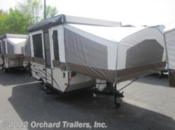 New 2017  Forest River Rockwood Freedom 1940LTD by Forest River from Orchard Trailers, Inc. in Whately, MA