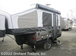 New 2017  Forest River Rockwood 1970ESP by Forest River from Orchard Trailers, Inc. in Whately, MA