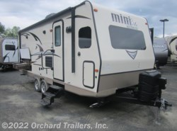 New 2018  Forest River Rockwood Mini Lite 2506S by Forest River from Orchard Trailers, Inc. in Whately, MA