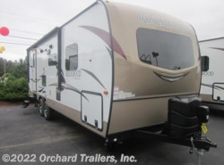 New 2018  Forest River Rockwood Ultra Lite 2606WS by Forest River from Orchard Trailers, Inc. in Whately, MA