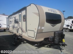 New 2018  Forest River Rockwood Mini Lite 2509S by Forest River from Orchard Trailers, Inc. in Whately, MA
