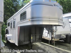 Used 2006  Kingston Belvedere  by Kingston from Orchard Trailers, Inc. in Whately, MA