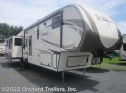 New 2018  Forest River Wildcat 383MB by Forest River from Orchard Trailers, Inc. in Whately, MA