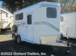 New 2018  Kingston  Classic Elite 1.5 by Kingston from Orchard Trailers, Inc. in Whately, MA