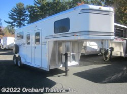 New 2018  Kingston Belvedere  by Kingston from Orchard Trailers, Inc. in Whately, MA