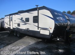 New 2018  Palomino Puma 28RBQS by Palomino from Orchard Trailers, Inc. in Whately, MA