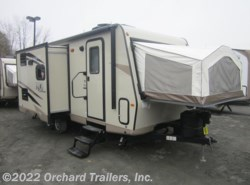 New 2018  Forest River Rockwood Roo 23IKSS by Forest River from Orchard Trailers, Inc. in Whately, MA