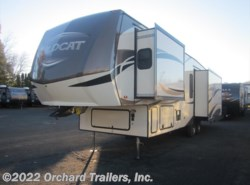 New 2018  Forest River Wildcat 32WB by Forest River from Orchard Trailers, Inc. in Whately, MA