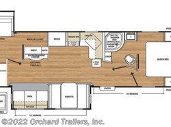 New 2018  Coachmen Catalina 313DBDS by Coachmen from Orchard Trailers, Inc. in Whately, MA
