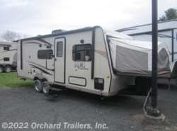 New 2019  Forest River Rockwood Roo 233S by Forest River from Orchard Trailers, Inc. in Whately, MA