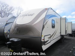 New 2019  Forest River Wildcat 343BIK by Forest River from Orchard Trailers, Inc. in Whately, MA