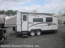 Used 2015  Forest River Rockwood Roo 19 by Forest River from Orchard Trailers, Inc. in Whately, MA