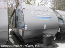 New 2019 Coachmen Catalina 303RKP available in Whately, Massachusetts
