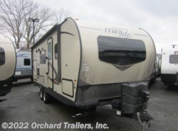 New 2019 Forest River Rockwood Mini Lite 2507S available in Whately, Massachusetts