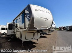New 2017  Keystone Montana 3660RL by Keystone from Lazydays RV America in Aurora, CO