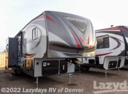 New 2017  Forest River Vengeance 394V by Forest River from Lazydays RV America in Aurora, CO