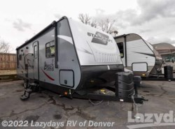 New 2016 Starcraft Launch Ultra Light 24RLS available in Aurora, Colorado