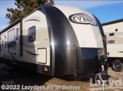 New 2016  Forest River Vibe 268RKS by Forest River from Lazydays RV America in Aurora, CO