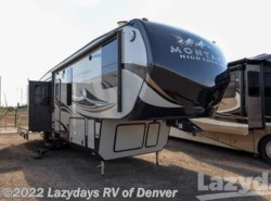 New 2017  Keystone Montana High Country 352RL by Keystone from Lazydays RV America in Aurora, CO