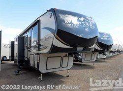 New 2017  Keystone Montana High Country 362RD