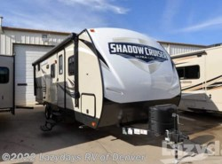 New 2017  Cruiser RV Shadow Cruiser Ultra Lite 240BHS by Cruiser RV from Lazydays RV America in Aurora, CO