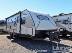New 2016  Forest River Vibe 243BHS by Forest River from Lazydays RV America in Aurora, CO