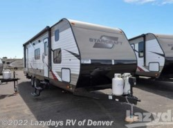 New 2017  Starcraft  AR-1 MAXX 28FBS by Starcraft from Lazydays RV America in Aurora, CO