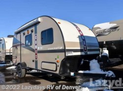 New 2017  Starcraft Comet Mini 17RB by Starcraft from Lazydays RV America in Aurora, CO