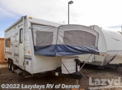 Used 2001  Thor America  FourWinds 187TB by Thor America from Lazydays RV America in Aurora, CO