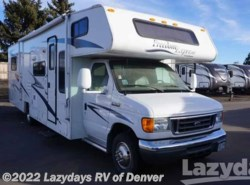Used 2008  Coachmen Freedom Express 31SS by Coachmen from Lazydays RV America in Aurora, CO