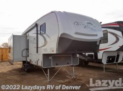 Used 2012  Open Range Open Range 5th 316RLS