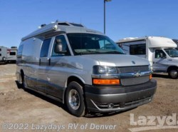 Used 2007  Roadtrek  Popular 210 by Roadtrek from Lazydays RV America in Aurora, CO
