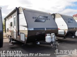 New 2017  Starcraft  AR-1 MAXX LE 20BHLE by Starcraft from Lazydays RV America in Aurora, CO