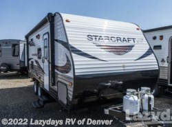 New 2019 Starcraft Autumn Ridge Outfitter 20BH available in Aurora, Colorado