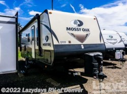 New 2019 Starcraft Mossy Oak Lite 24ODK available in Aurora, Colorado