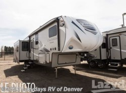 New 2019 Coachmen Chaparral 373MBRB available in Aurora, Colorado