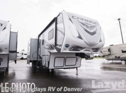 New 2019 Keystone Carbon 5th 357 available in Aurora, Colorado