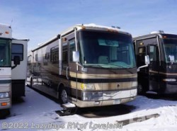 Used 2002  Holiday Rambler Imperial 40PDP by Holiday Rambler from Lazydays RV America in Loveland, CO