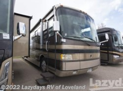Used 2002  Holiday Rambler Imperial 40PDB by Holiday Rambler from Lazydays RV America in Loveland, CO