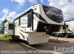 New 2017  Heartland RV Big Country 3650RL by Heartland RV from Lazydays RV America in Loveland, CO