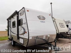 New 2017  Coachmen Viking 16SFB by Coachmen from Lazydays RV America in Loveland, CO