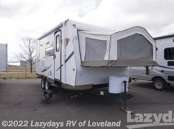 Used 2012  Rockwood  Roo 21SS by Rockwood from Lazydays RV America in Loveland, CO