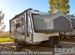 New 2017  Forest River Shamrock 21SS by Forest River from Lazydays RV America in Loveland, CO