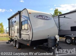 Used 2014  Cruiser RV Fun Finder 189FDS