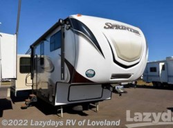 Used 2015  Keystone Sprinter FW 298FWRLS by Keystone from Lazydays RV America in Loveland, CO