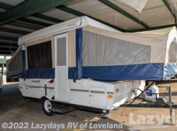 Used 2009  Forest River Flagstaff M.A.C. LTD 206ST by Forest River from Lazydays RV America in Loveland, CO
