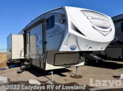 New 2017  Coachmen Chaparral X-Lite 31RLS by Coachmen from Lazydays RV America in Loveland, CO